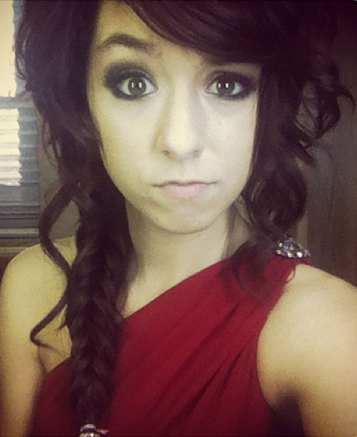 Christina Grimmie Hair | Steal Her Style Christina Grimmie