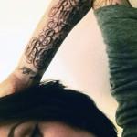 dev-good-riddance-arm-tattoo