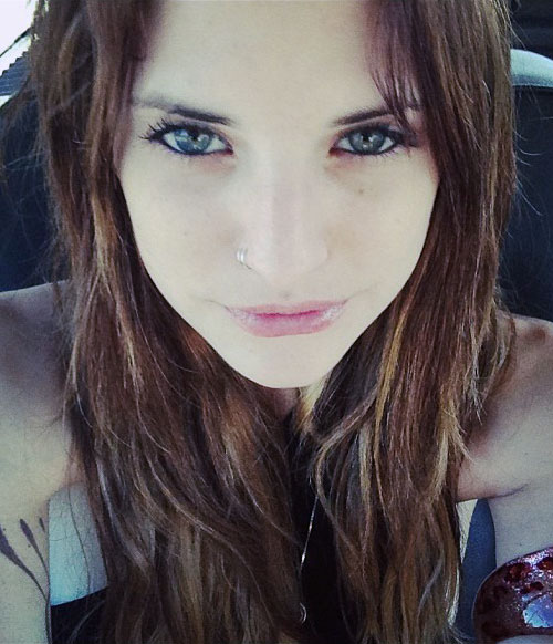 juliet simms hairstyles amp hair colors steal her style