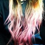 juliet-simms-hair-pink-ombre