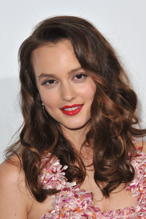 Leighton Meester Clothes Amp Outfits Steal Her Style