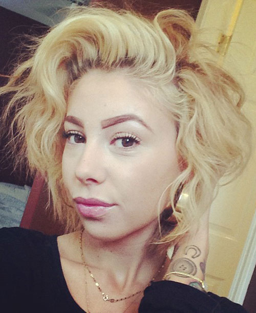 Lil Debbie Nails: Steal Her Style