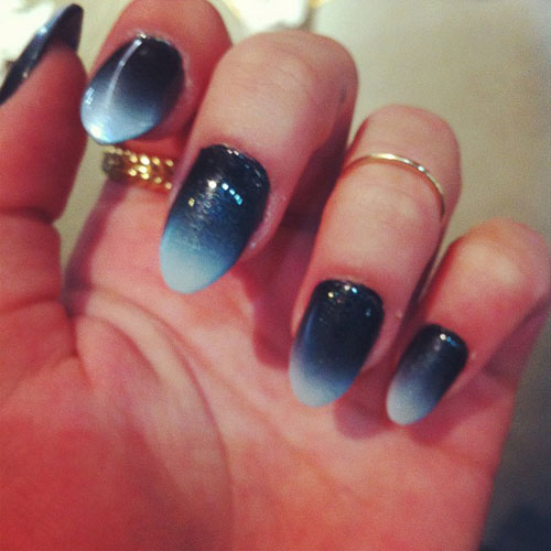 Lil Debbie\'s Nail Polish & Nail Art | Steal Her Style | Page 4