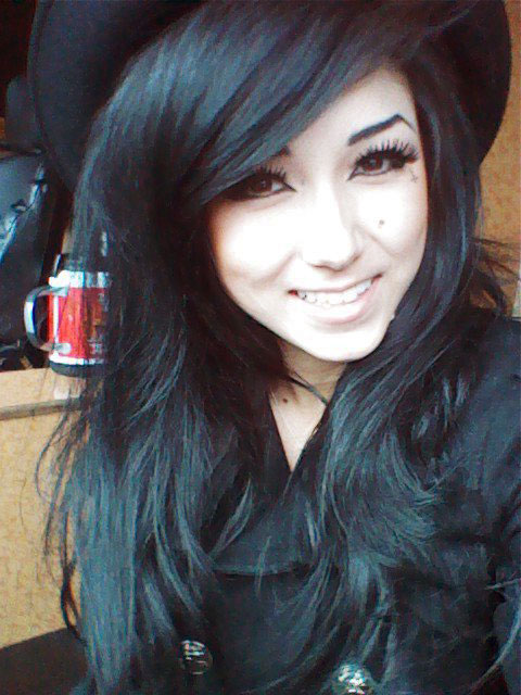 Melissa Marie Green S Hairstyles Amp Hair Colors Steal Her