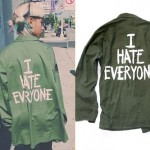 Willow Smith: 'I Hate Everyone' Jacket