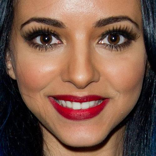 jade thirlwall eye makeup - photo #2