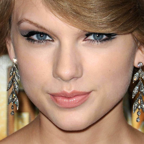 Taylor Swift Makeup Styles