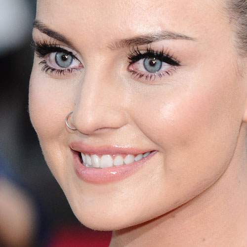 Perrie Edwards 2014 Without Makeup 20-perrie-edwards-makeup