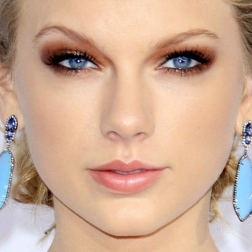 Taylor Swift Without Makeup 2013 Taylor Swift Without E...