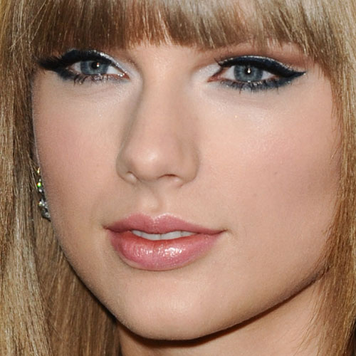 9 Unseen Pictures of Taylor Swift Without Makeup  Styles
