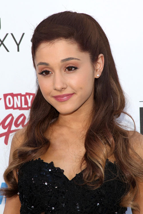 ariana grande brown hair 2013 related keywords ariana