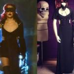 Ash Costello: 'Angel Eyes' Music Video Dress