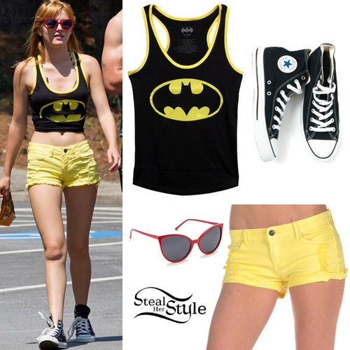 Bella Thorne Short Shorts Bella thorne at lake lannier