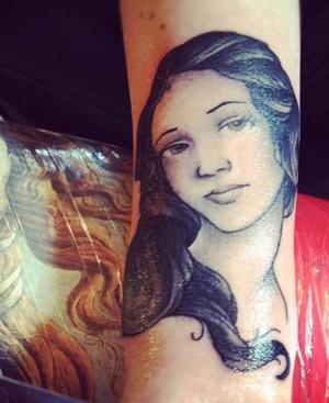 iggy azalea tattoos steal her style