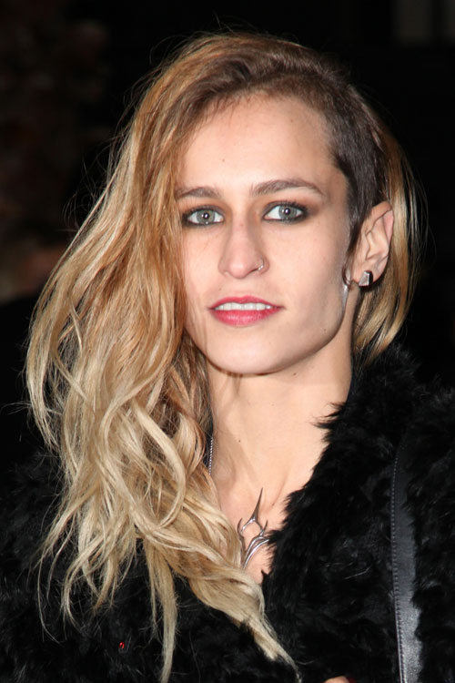 Alice Dellal earned a  million dollar salary, leaving the net worth at 1 million in 2017