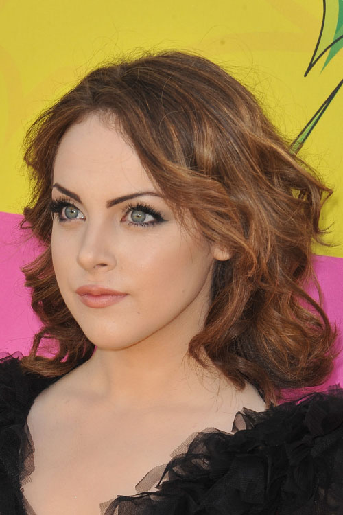 Elizabeth Gillies Clothes & Outfits | Steal Her Style