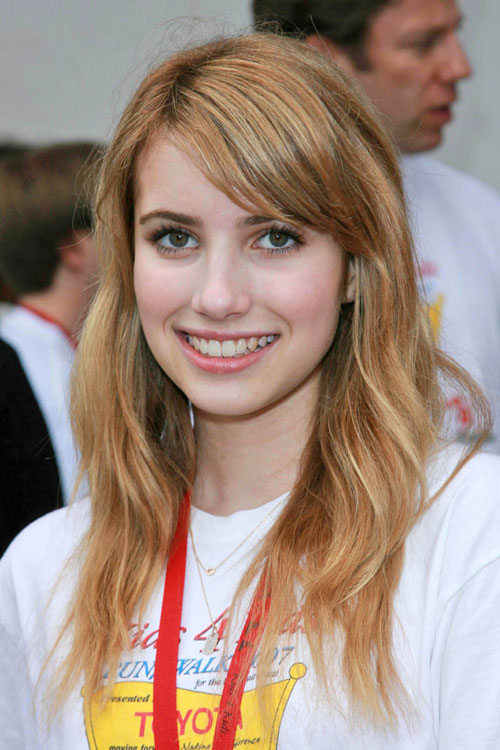 Emma Roberts Hair Steal Her Style