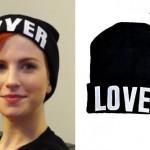 Hayley Williams: Lover Beanie