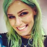 jenna-mcdougall-hair-green