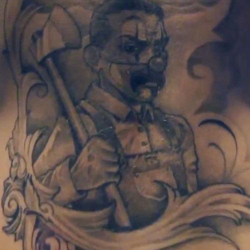 Lana del rey amp avril lavigne disrobed - 3 part 7