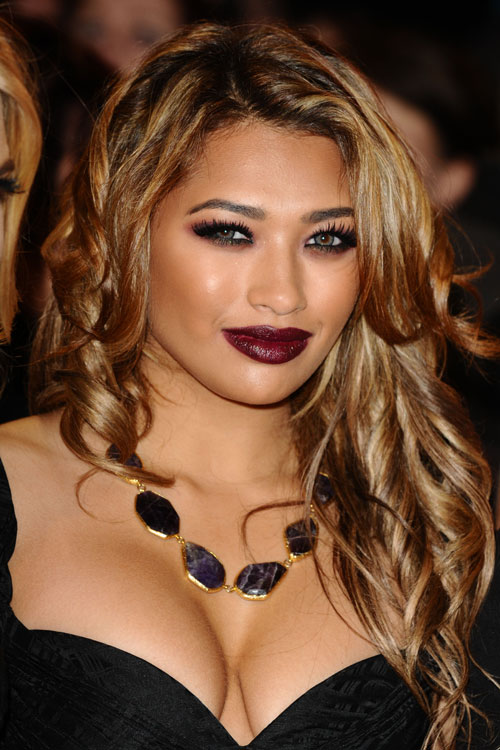 Vanessa White Hairstyles Hair Colors Steal Her Style