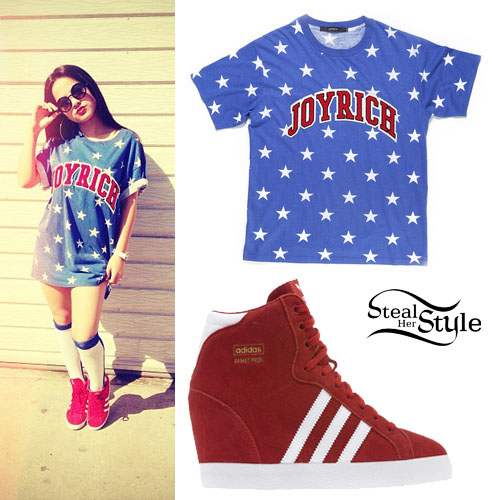 Becky g clothes quotes