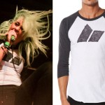 Jenna McDougall: Macbeth Raglan Top