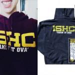 Hayley Williams: ISHC Hoodie