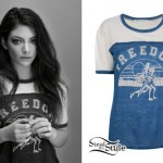 Lorde: Freedom Graphic T-Shirt