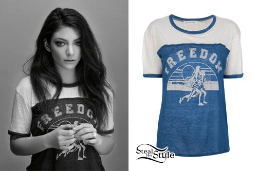 Lorde s photoshoot with metro magazine photo metromag co nz