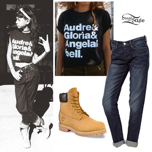 Wearing Timberland Boots With Shorts Tee, timberland boots