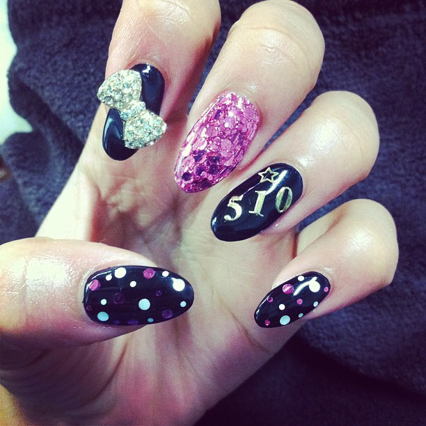 Zendaya Nails | Steal Her Style | Page 2