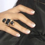 becky-g-nails-french-manicure