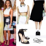Jade Thirlwall: Cosmo Awards Outfit