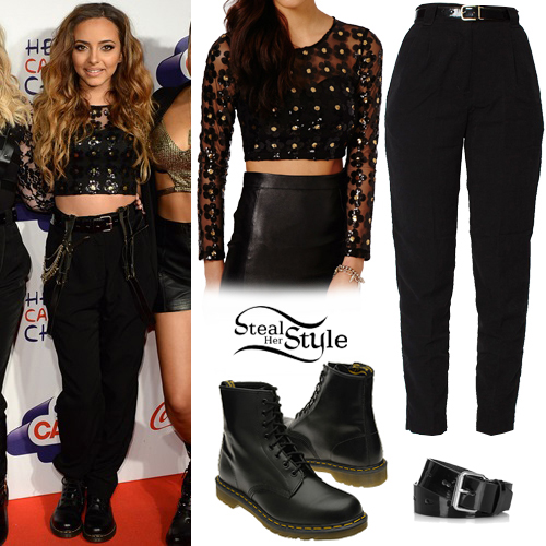 jade thirlwall steal her style - photo #9