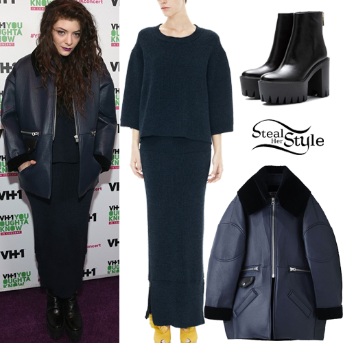 Lorde Outfits | www.pixshark.com - Images Galleries With A ...