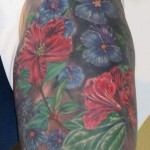 mary-lambert-arm-tattoo