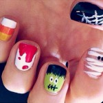 mindy-white-halloween-nails