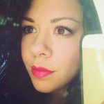 tay-jardine-hot-pink-lipstick