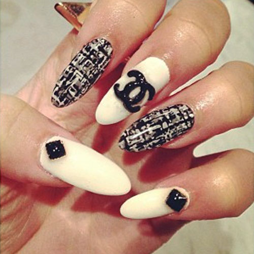 Nail designs zendaya zendaya nails steal her style view images zendaya nail prinsesfo Image collections