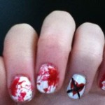 ash-costello-blood-splatter-nails