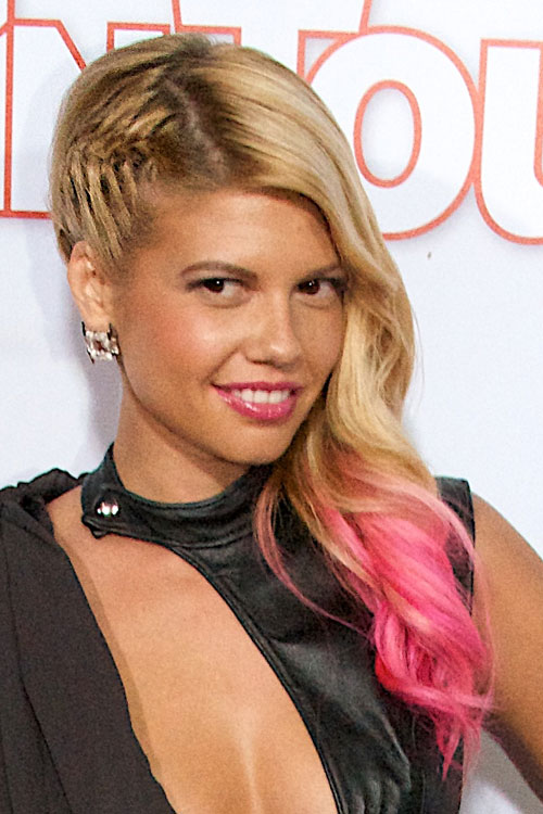 chanel west coast fucking another girl
