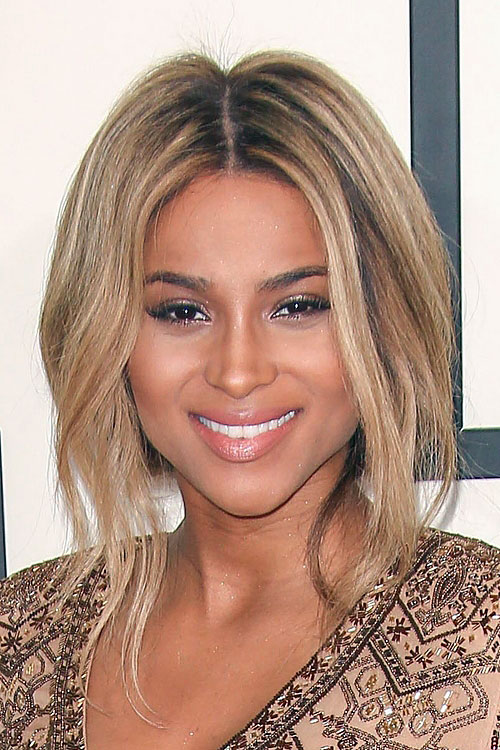 ciara 2014 grammy awards hairstyle steal her style