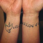 Colleen D'Agostino Tattoos