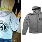 Jenna McDougall: The Other Side Hoodie