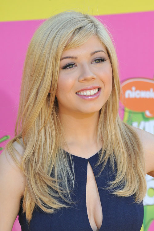 Jennette Mccurdy S Hairstyles Amp Hair Colors Steal Her