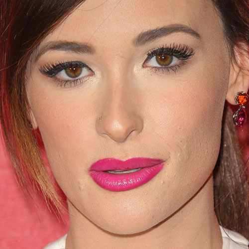 Kacey Musgraves Makeup Photos Amp Products Steal Her Style