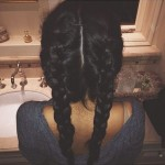 madison-beer-hair-pigtail-braids