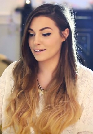 Celebrity Ombré Hairstyles | Steal Her Style