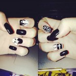 Madison Beer S Nail Polish Amp Nail Art Steal Her Style